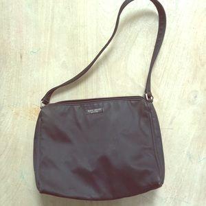 Nylon Kate Spade shoulder bag